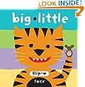 Flip-A-Face Series: Big Little