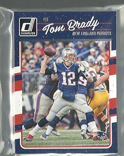 Panini Football Patriots Gronkowski Brissett product image