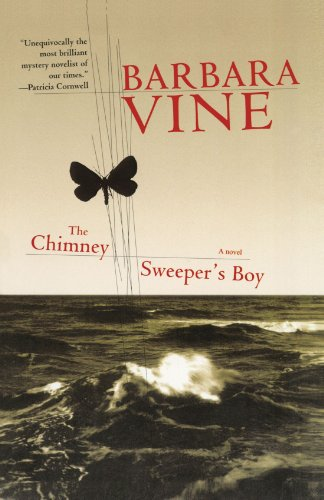 Book: The Chimney Sweeper's Boy by Barbara Vine