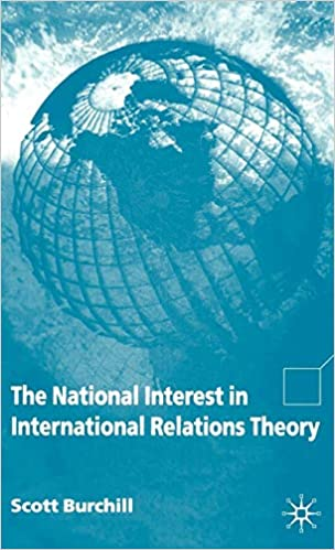 The National Interest in International Relations Theory: Amazon co