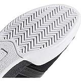 adidas City Cup Shoes Men's Black/Black/White