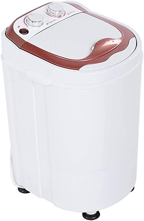 NEU Mini Tragbare Waschmaschine Waschautomat Reisewaschmaschine Washing Machine