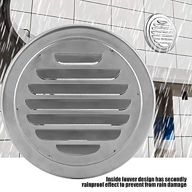 Amazon.com: FTVOGUE - Rejilla de ventilación de pared de ...