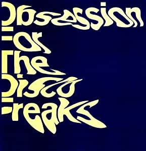 Obsession for the Disco Freaks [Vinyl]
