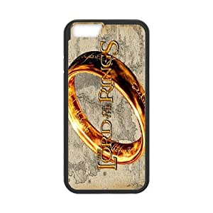 Custom High Quality WUCHAOGUI Phone case Lord Of The Rings Protective Case For Apple Iphone 6 Plus 5.5 inch screen Cases - Case-11