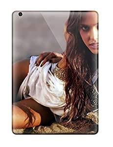 XJN1843UpVm Jessica Alba Hd Awesome High Quality Ipad Air Cases Skin