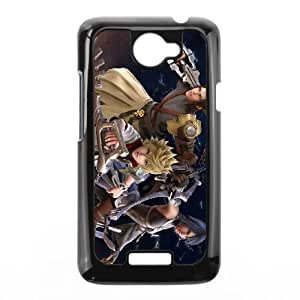 HTC One X Black Kingdom Hearts phone cases&Holiday Gift