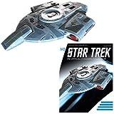 Star Trek Starships Mirror Universe ISS Defiant NX-74205 Special #10