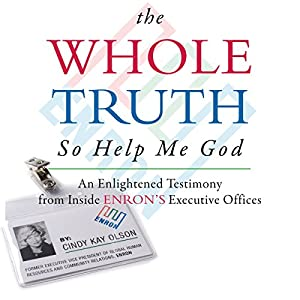 The Whole Truth... So Help Me God Audiobook