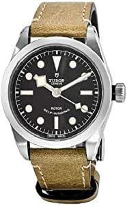 Tudor Heritage Black Bay 36 Steel Men's Watch 79500-0002