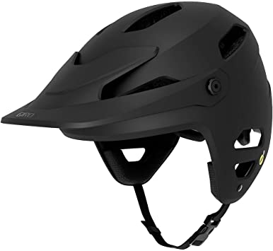 Giro Tyrant MIPS 2020 - Casco para Bicicleta de montaña, Color Negro: Amazon.es: Deportes y aire libre