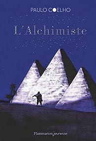 L'alchimiste (Album) par Paulo Coelho