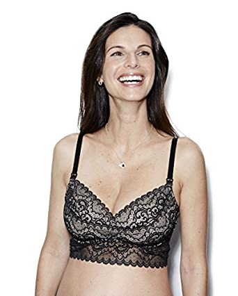 Image result for The Dairy Fairy Ayla: Underwire Nursing and Hands-Free Pumping Bra