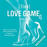 Tied (Love Game 4)