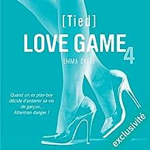 Tied (Love Game 4) | Livre audio Auteur(s) : Emma Chase Narrateur(s) : Benoît Berthon