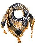 Merewill Cotton Shemagh Tactical Desert Wrap