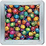 Cheatwell Games 3d Magna Bugs Puzzle