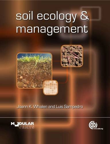 Top 9 soil ecology and management