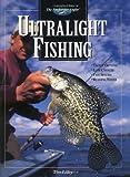 Ultralight Fishing, Tim Lilley, 1589231996