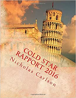 Book Cold Star Rapport 2016