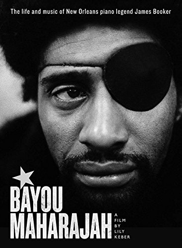 Bayou Maharajah - The Life And Music Of New Orleans Piano Legend James Booker (Best Nat Geo Documentaries)