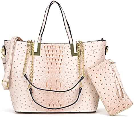16b1b12c99c0 Shopping DASEIN - 3 Stars & Up - Beige or Greens - Handbags ...