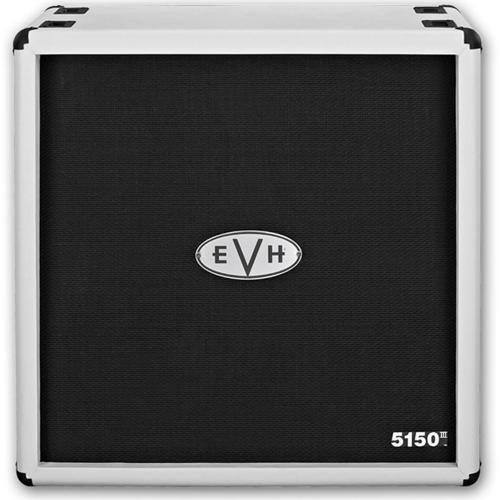 EVH 5150 III 100-Watt 4x12-Inch Straight Speaker Cabinet - Ivory