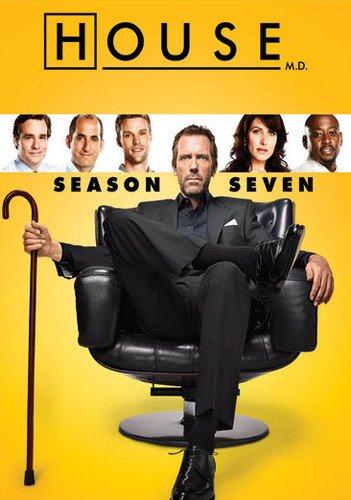 - House, M.D.: Season 7