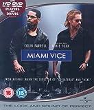 Miami Vice [HD DVD]