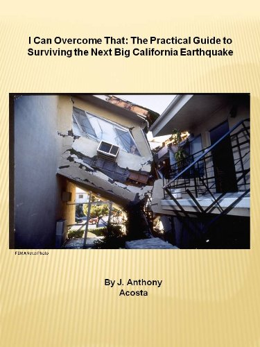 3 Ways to Increase Your Odds of Surviving an Earthquake