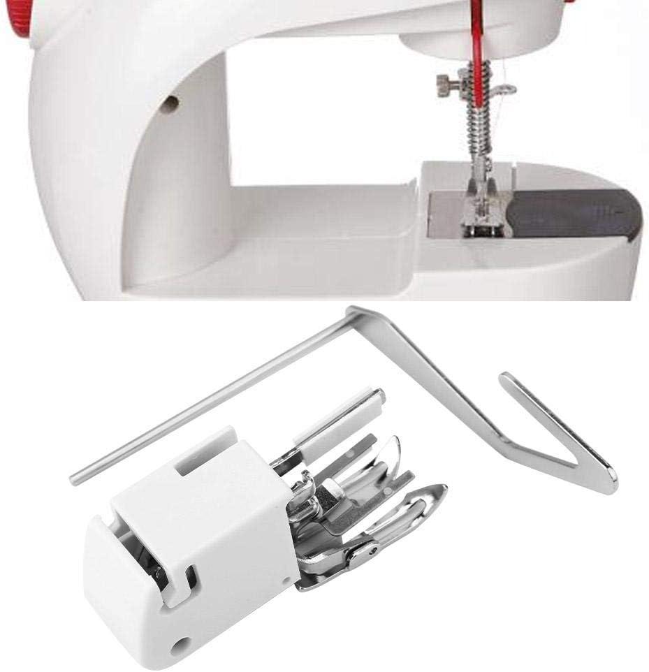 HEEPDD Máquina de Coser Multifuncional Pie para Caminar Acero ...