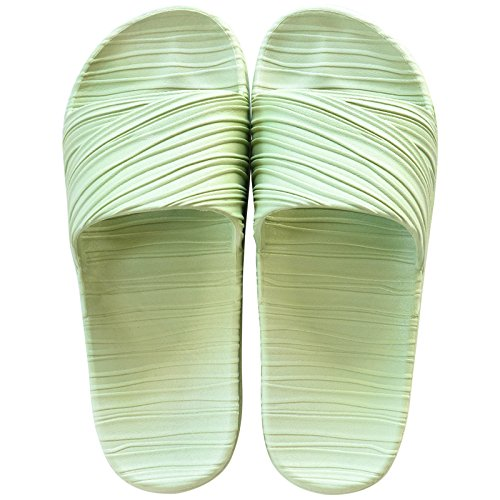 slippers 41 men 42 home skid women bath green cool slippers summer slippers Summer and anti bathroom wIncqaO1E6