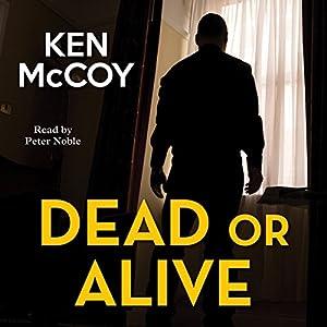 Dead or Alive Audiobook