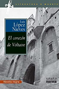 El Corazon de Voltaire / Voltaire's Heart (Spanish Edition)