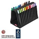 SenseBag Marker Wallet for 24 Copic Markers - Black