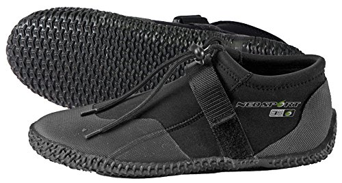 NeoSport Wetsuits Paddle Low Top Boots Review