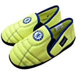 Chelsea F.C. Neon Slippers 12/13 Official Merchandise Official Merchandise