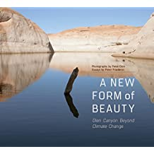 A New Form of Beauty: Glen Canyon Beyond Climate Change