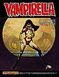 Vampirella Archives, Volume One (Vampirella Archives Hc)