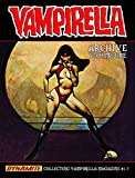 Vampirella Archives, Volume One (Vampirella Archives Hc)