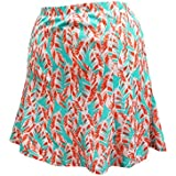 Monterey Club Ladies Dry Swing Skort #2928