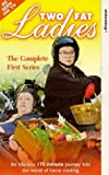 Two Fat Ladies: The Complete Series 1 [VHS]