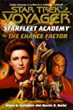 The Chance Factor, Murray Cohen, 0671007327