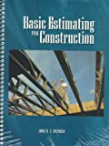 Basic Estimating for Construction