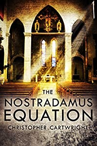 The Nostradamus Equation by Christopher Cartwright ebook deal