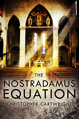 The Nostradamus Equation (Sam Reilly Book 6) ()