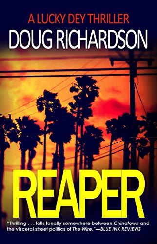 Reaper: A Lucky Dey Thriller