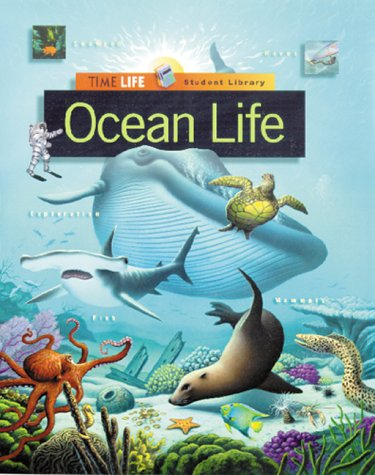 Download Ocean Life (TIME-LIFE STUDENT LIBRARY) pdf
