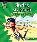 Sharing My Beliefs, Judy Reed, 0742428370