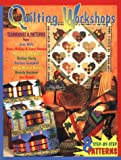 Quilting Workshops, , 1885588321